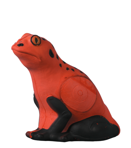 Poison Arrow (Red) Frog
